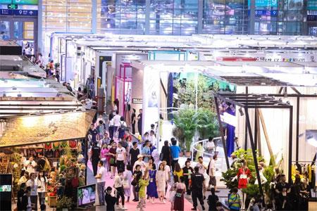 2020时尚深圳展 点击抢先涌入观众报名通道