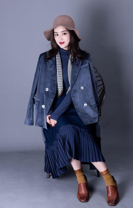 传播生活美学 为爱而来 专访时尚首席设计师