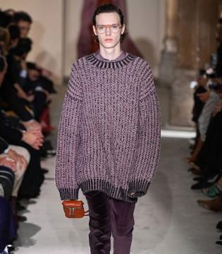 Salvatore Ferragamo教你男士怎么穿搭显时尚感!