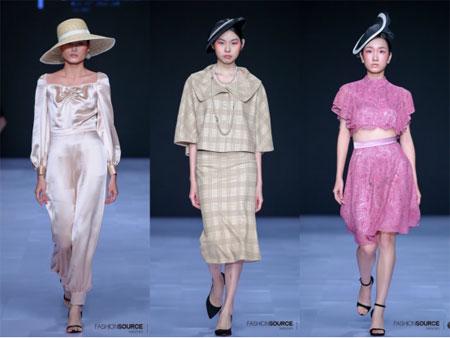 深圳原创设计时装周  强势新生力量 全面狙击Z世代审美