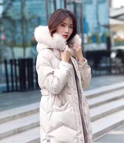 嗦开!嗦开!曼娅奴MIGAINO冬季服饰上新咯