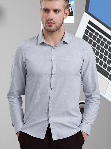 选择一件合适的男士服装 便是给予他最温暖的关怀