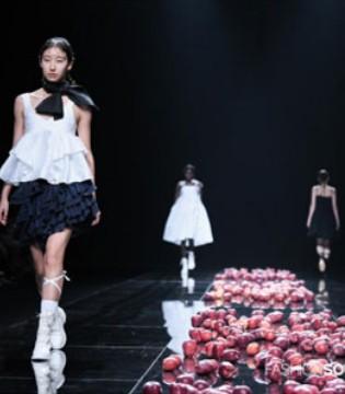 思考:中国时装周发展速度 能否跟上设计师成长速度?
