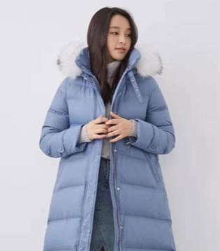 冬季穿什么 选择芊伊朵女装就对了  优雅时尚知性