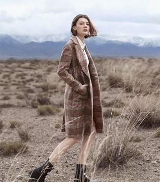加盟一个女装品牌 需要从哪些方面进行考察?