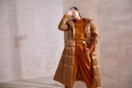 素匠品牌女装 柔软于形 坚定于心!