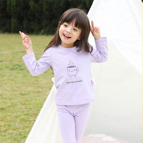 家居服也要追求时尚感 这就是卡儿菲特(山西)童装