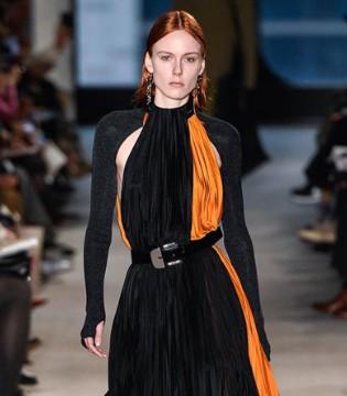 Proenza Schouler时装告诉你今个冬季服饰的流行趋势