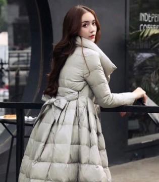 在这个冬季 有属于你的风景 秋之恋冬季服装