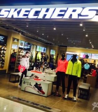 美国运动休闲品牌Skechers或将成为下一个Nike吗?