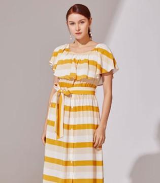 时尚修身 好看又有特色的连衣裙 谁穿谁好看!