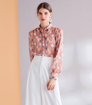 艾丽哲女装秋冬上新 款式新颖时髦不落俗气!