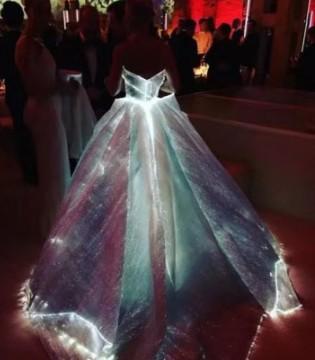 世上至美的礼服品牌Zac posen 宣告破产