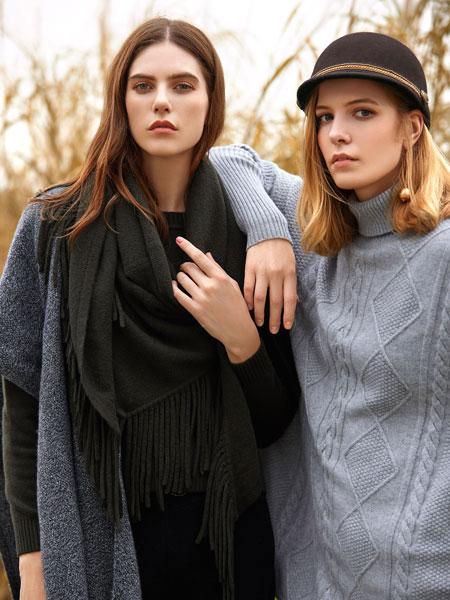 今个冬季最火的针织毛衫 你入手了么?
