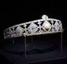 珠宝贵族卡地亚的成功之路 你知道么?