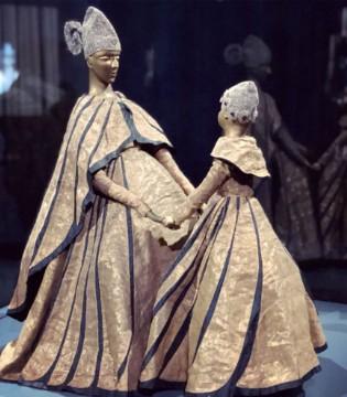 浪凡130周年  在中国开了场艺术展