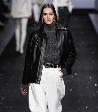 针织毛衣怎么搭配才能更具时尚感而不落俗套?