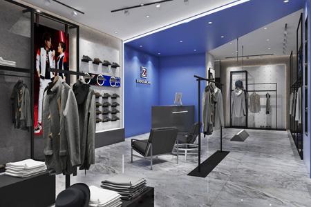 男装店其实并不难开 只是你没选对品牌