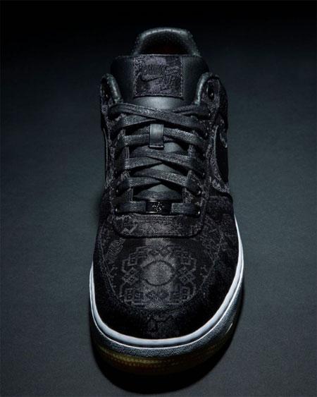 陈冠希CLOT x Air Jordan 1 Mid联名正式发售