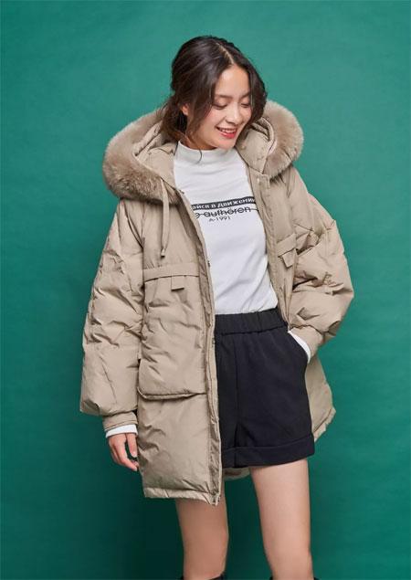 Free Point冬季穿搭大全 哪一种风格更适合仙女们呢?