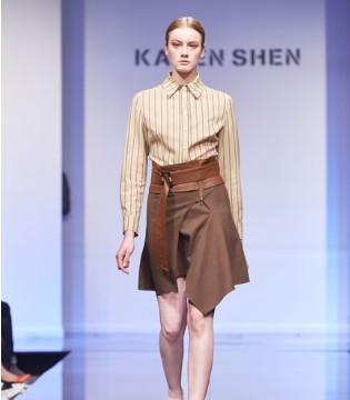 想要轻松创业? 不如加盟女装品牌凯伦诗