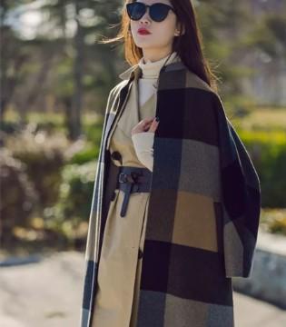 新潮女装YUNSHUO允硕  让柔软缓缓流淌