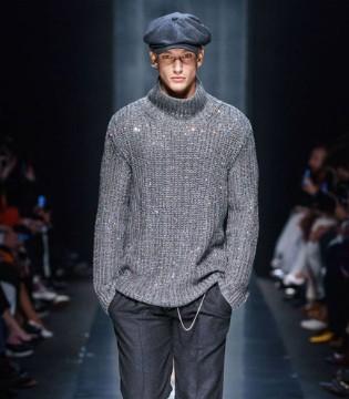 Ermanno Scervino告诉你时尚男孩应该这样穿搭