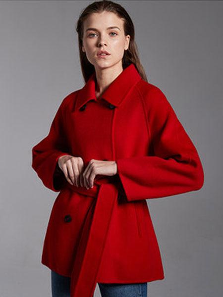 新的一年 万丽女装与你红红火火进入新的一年
