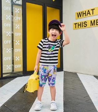 童装市场趋势   品牌童装将会越来越受欢迎