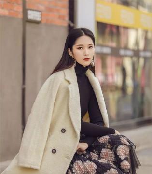 SWELNUS女装:用温柔拥抱冬日的暖阳