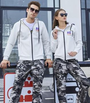 龙子印情侣装新款上市 时尚与个性并存 不容错过!