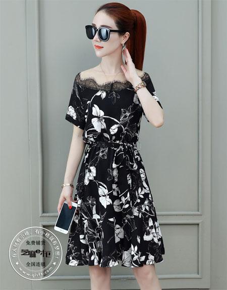 好看又有特色的连衣裙 穿的人都说好看!