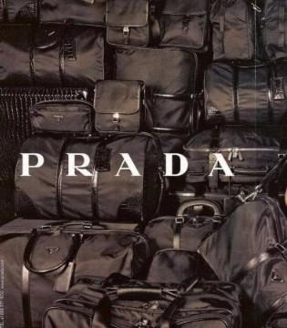 品牌姐妹花 Prada与miumiu的不解之缘