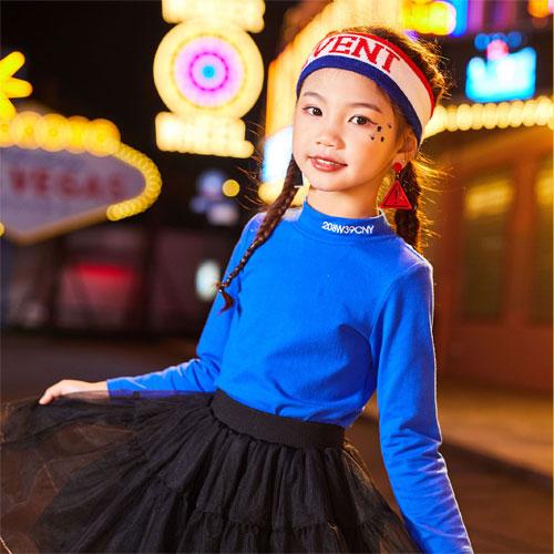 卡儿菲特童装告诉你今个冬季童装的时尚潮流