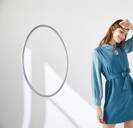 城市衣柜2020春款上新 早春时节的浪漫之选