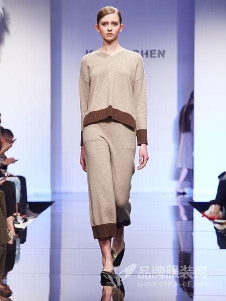 凯伦诗欧美时尚女装 赋予你最前沿的潮流