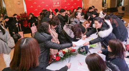 """GEJIN 歌锦""2020秋季新品发布暨订货会圆满成功!"