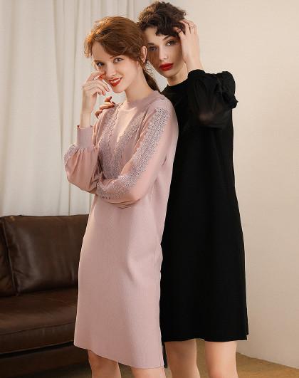 广州戈蔓婷品牌女装加盟店赚钱吗?每天收入高盈利