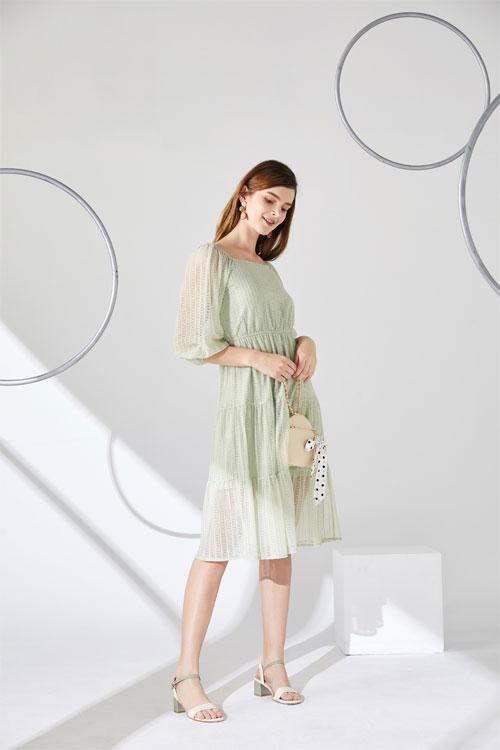 早春穿搭之选  城市衣柜2020春季款上新