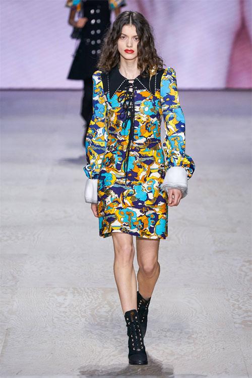 Louis Vuitton2020春夏时装 炫彩且夺目
