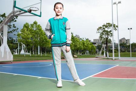魔都聚首 品牌云集 2020中国校服年度首show 先干为敬