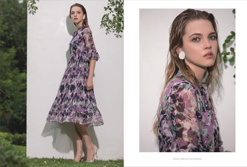 浩洋国际女装带你了解一下2020春季穿什么!