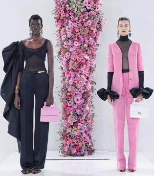 Schiaparelli春夏季女装 时尚即意味着新奇