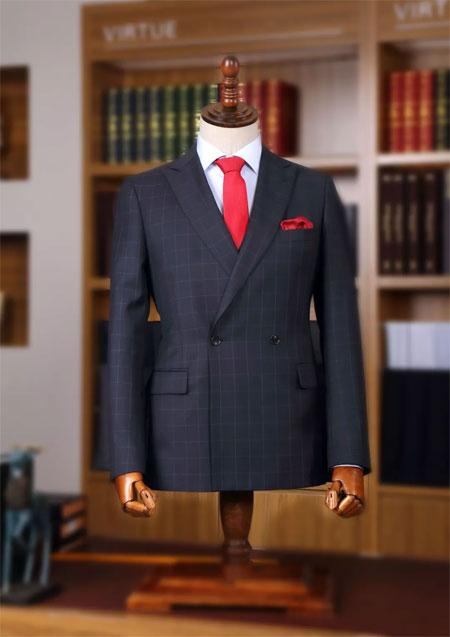 """富绅男装 定制专""""鼠""""你的新年服运"""