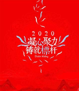 2020迪凯年会  凝心聚力 铸就标杆