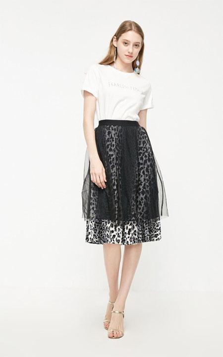 夏日衣柜 你需要一件爱弗瑞女装点缀时尚