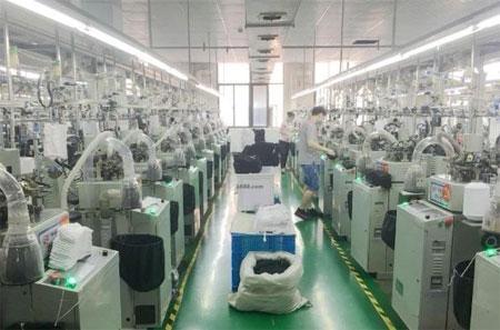 展商热荐|亿衡针纺科技诚邀您参加2020SIUF内衣展