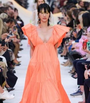2020春夏时尚流行趋势是什么样的?Valentin告诉你