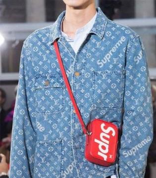 潮牌是奢侈品的终结者吗?街头时尚影响力报告