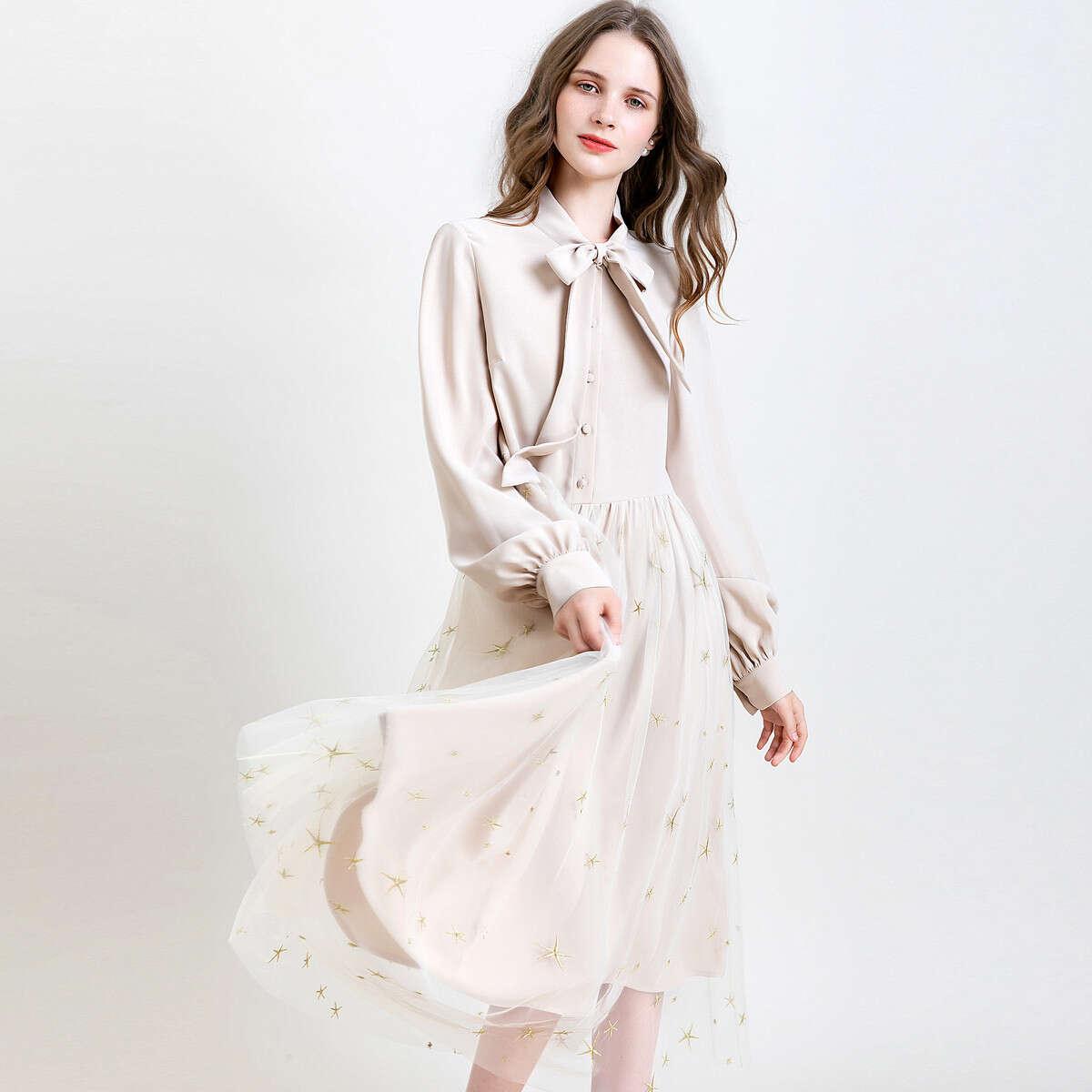 穿出女性时尚姿态 戈蔓婷女装助创业者便捷打造事业!